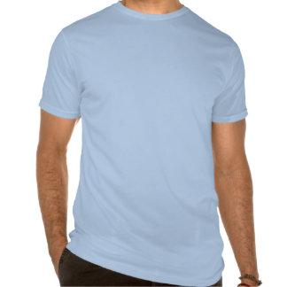 El mejor. Tío. Nunca. (azul) Camisetas
