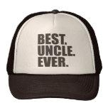El mejor. Tío. Nunca Gorras De Camionero