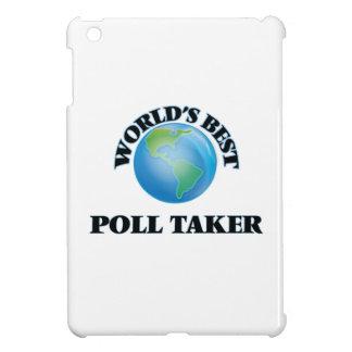El mejor tomador de la encuesta del mundo