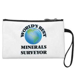 El mejor topógrafo de los minerales del mundo