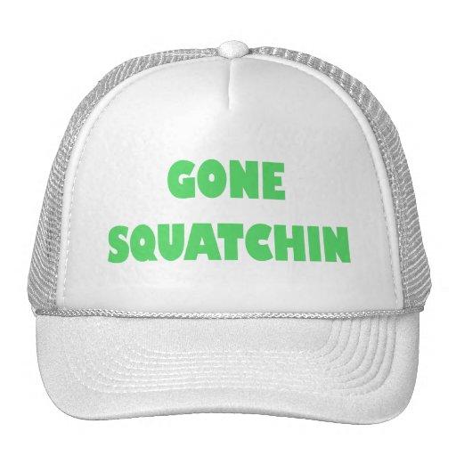 ¡El mejor trato! Gorra ido de Squatchin