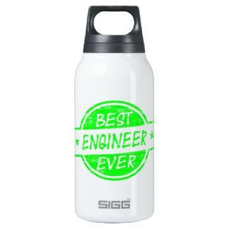 El mejor verde del ingeniero nunca