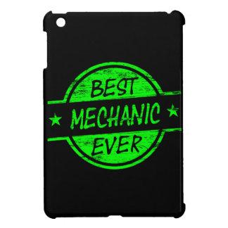 El mejor verde del mecánico nunca