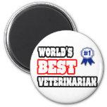 El mejor veterinario del mundo iman