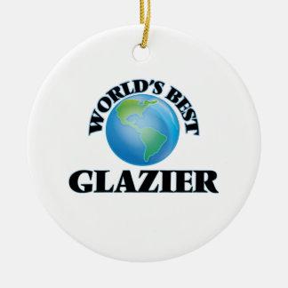 El mejor vidriero del mundo ornamentos de reyes magos