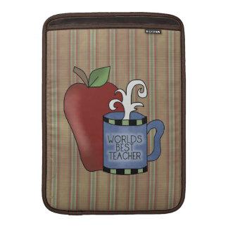 El mejores iPad del aire de Macbook del profesor/m Funda MacBook