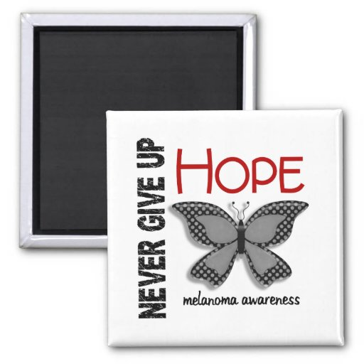 El melanoma nunca da para arriba la mariposa 4,1 d iman