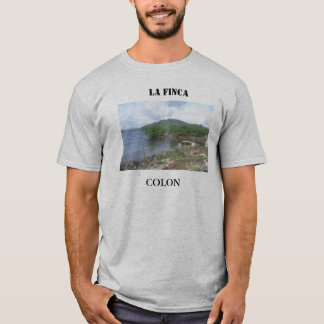 El Melodico's Farmland T-Shirt