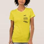 El Meme amarillo Camiseta