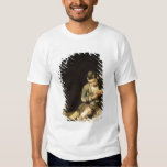 El mendigo joven, c.1650 playeras
