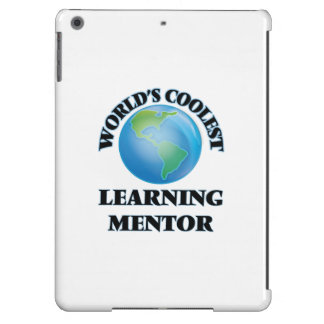 El mentor de aprendizaje más fresco del mundo