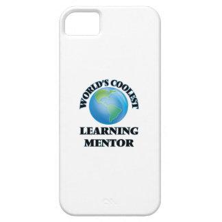 El mentor de aprendizaje más fresco del mundo iPhone 5 Case-Mate coberturas
