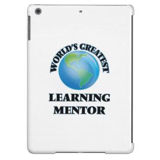 El mentor de aprendizaje más grande del mundo