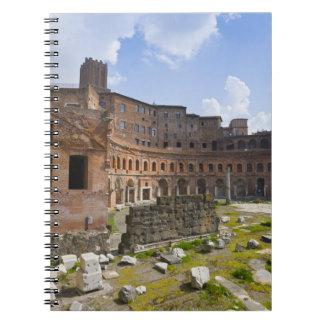 El mercado de Trajan (latín: Mercatus Traiani, Cuaderno