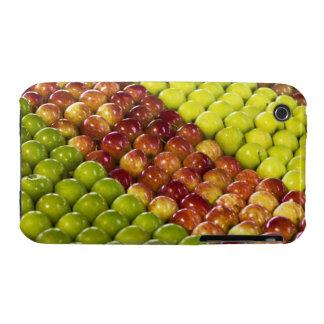 El mercado del granjero iPhone 3 cárcasa