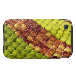 El mercado del granjero tough iPhone 3 cárcasa