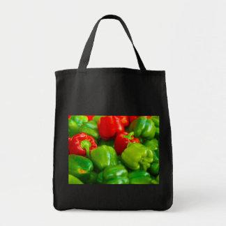 El mercado kc de los paprikas del granjero rojo ve bolsa