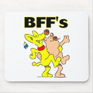 El merchanidse de BFF Tapetes De Raton