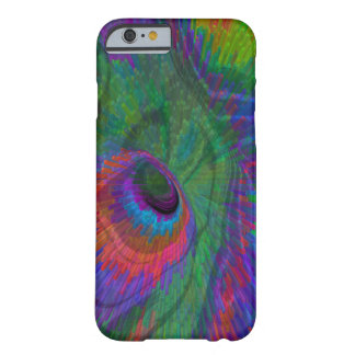 El meridiano funda barely there iPhone 6