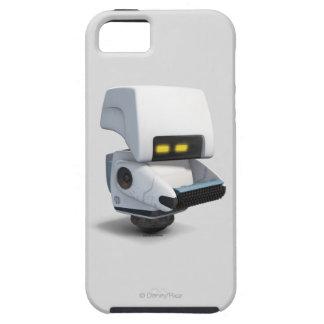 EL MES DE WALL-E iPhone 5 Case-Mate FUNDAS