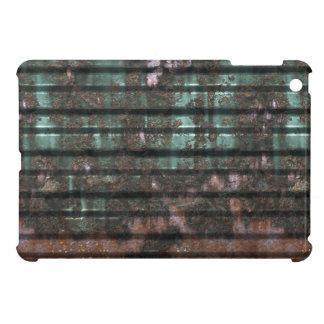 El metal artesona el caso de 2 iPad