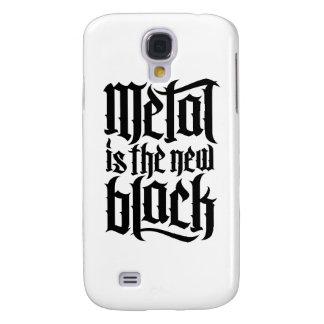 El metal es el nuevo negro No.2 (el negro)