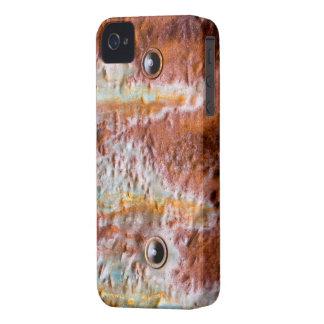 el metal observa moho Case-Mate iPhone 4 cobertura