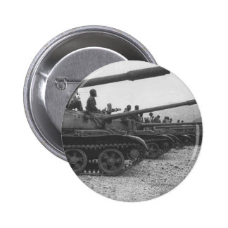 el metal persigue el tanque pin redondo de 2 pulgadas