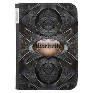 El metal pesado personalizó la caja de 6 Caseable