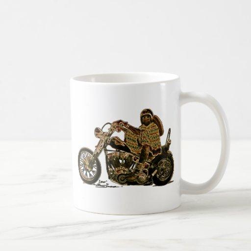 El Mexicano Bobber Coffee Mug