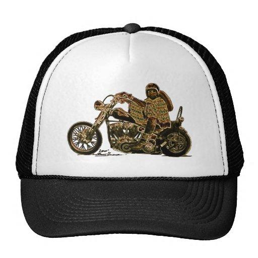 El Mexicano Bobber Mesh Hat
