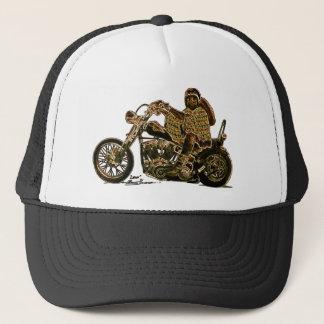 El Mexicano Bobber Trucker Hat