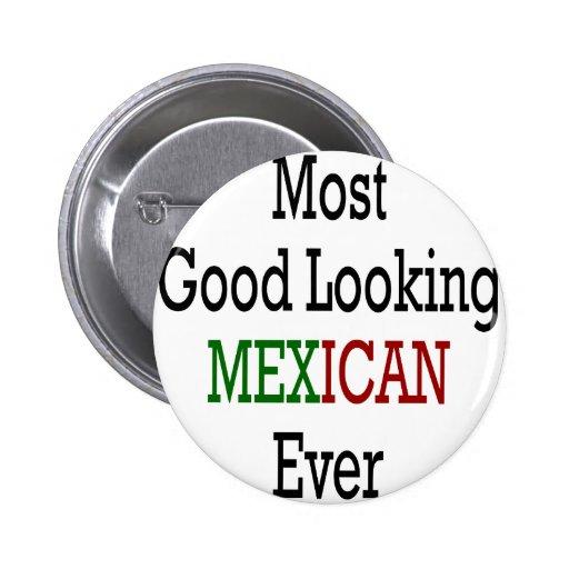 El mexicano más apuesto nunca pin