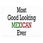 El mexicano más apuesto nunca postales