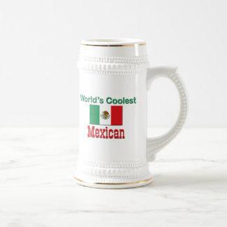 El mexicano más fresco taza de café