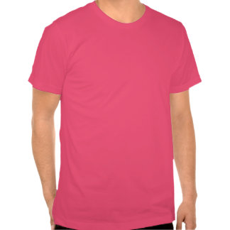 El mezclarse camiseta