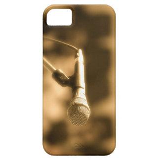 El Mic iPhone 5 Coberturas