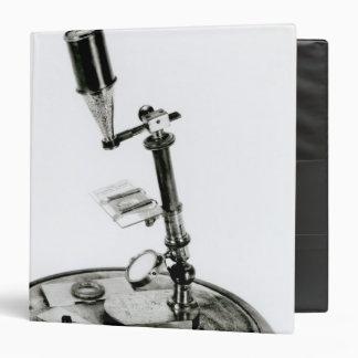 El microscopio de Darwin