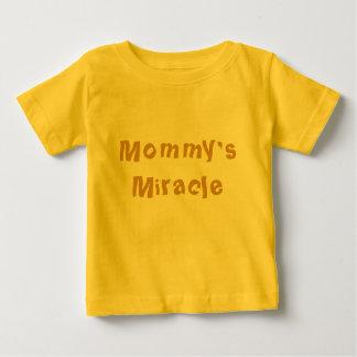 El milagro de la mamá polera