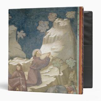 """El milagro de la primavera, 1297-99 carpeta 1 1/2"""""""