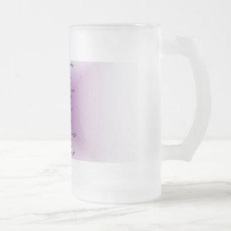 El milagro de la taza de la amistad