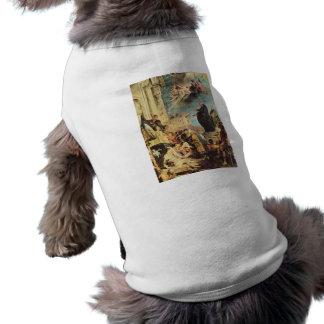El milagro de St Francis Javier de Paul Rubens Ropa De Mascota