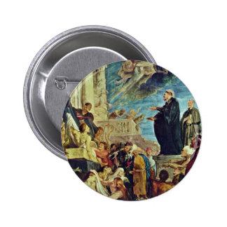 El milagro de St Francis Javier de Rubens Peter Pin