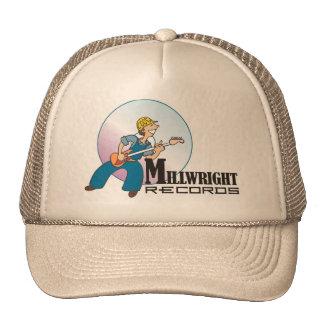 EL MILLWRIGHT REGISTRA EL GORRA
