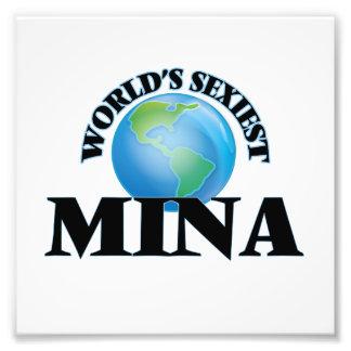 El Mina más atractivo del mundo Fotografías