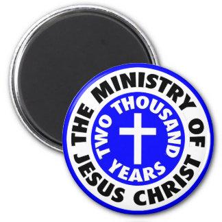El ministerio del Jesucristo Iman Para Frigorífico