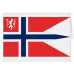 el ministro noruego defensa, Noruega Felicitación
