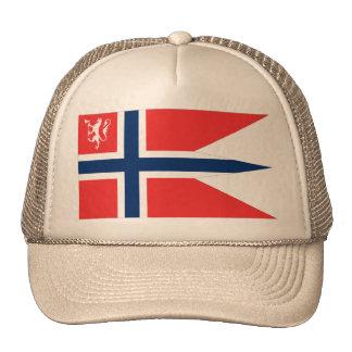 el ministro noruego defensa, Noruega Gorros