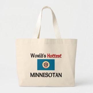 El Minnesotan más caliente del mundo Bolsas