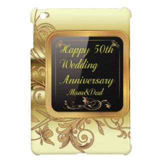 El minuto listo del iPad del caso del aniversario